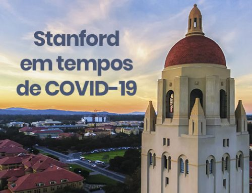 Stanford em tempos de COVID-19